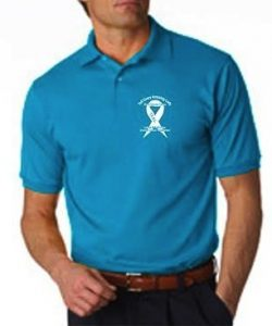 T.E.A.L.® Unisex Polo Shirt