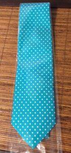 T.E.A.L.® Silk Tie
