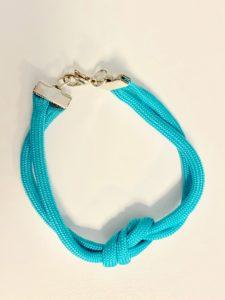 Handmade Eternity Knot Paracord Bracelet