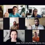 Tell Every Amazing Lady® hosts virtual 2020 TCS New York City Marathon team meet up