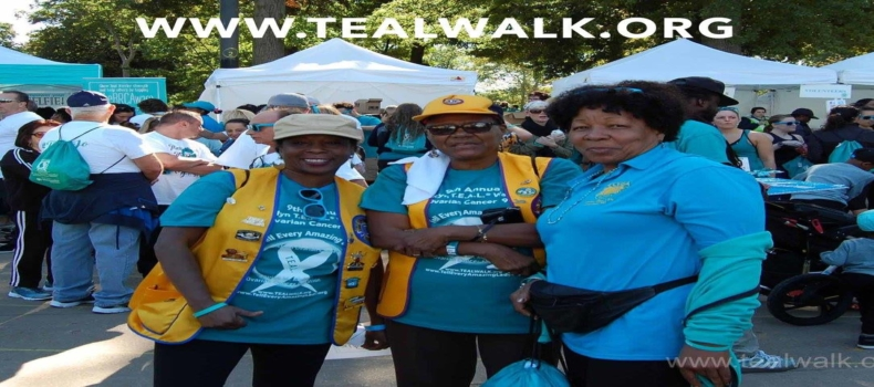 9th Annual Brooklyn T.E.A.L.® Walk/Run