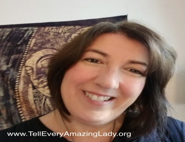 Jane is T.E.A.L.®'s Volunteer of the Month