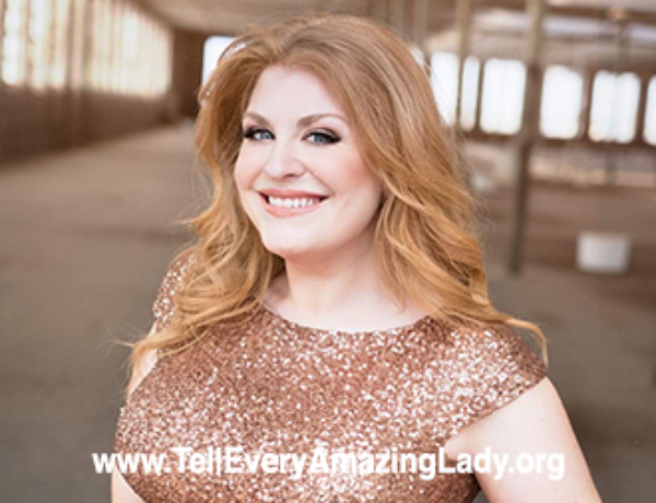 Samantha is T.E.A.L.®'s Volunteer of the Month