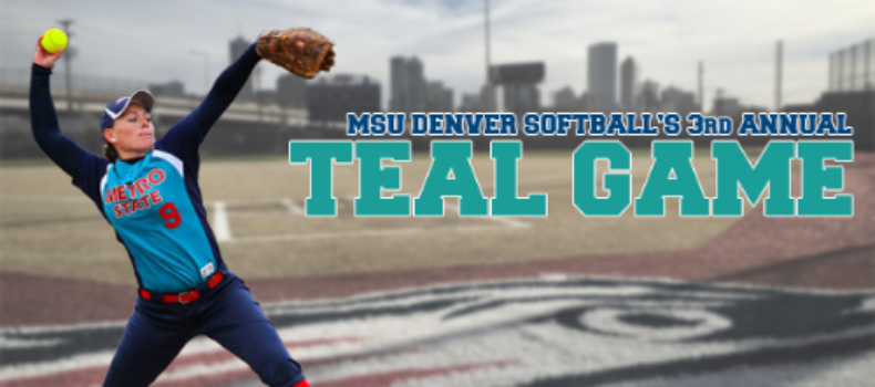 Annual T.E.A.L.® Colorado Roadrunner's Strike Out Cancer Game