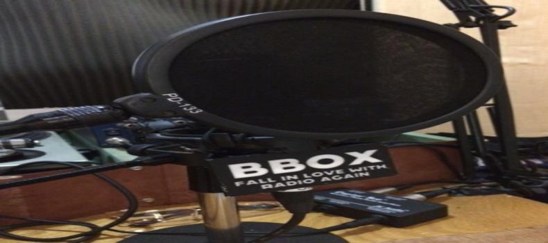 T.E.A.L.® on BBox Radio with Ellen Karis