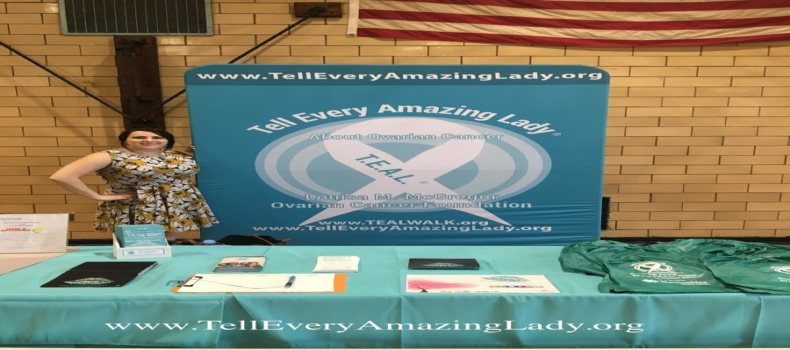 CAMBA Beacon 269 Health Fair & T.E.A.L.®
