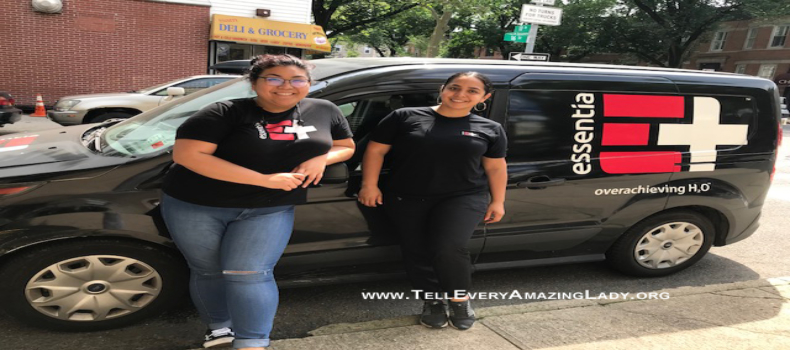 Essentia Water now water sponsor of T.E.A.L.® Community Center