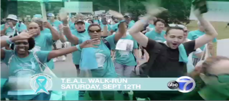 WABC Eyewitness News PSA