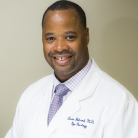 Dr. Kevin M. Holcomb
