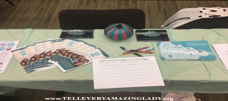 T.E.A.L.® Participates in Harvard Global Women's Empowerment 3rd Annual Expo