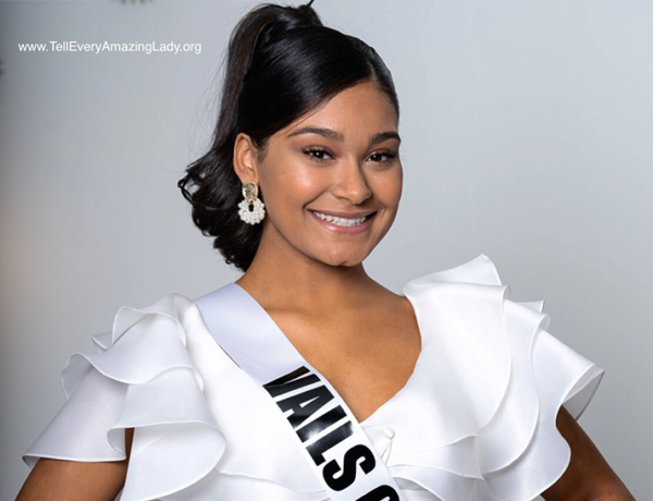T.E.A.L.® Youth Ambassador competes in Miss New York Teen pageant