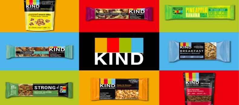 National KIND® Sponsorship