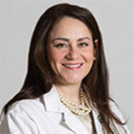 Dr. Sharyn Lewin