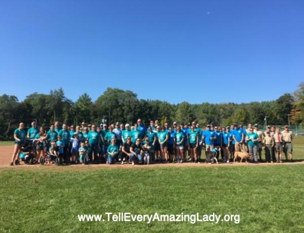 7th Annual Litchfield T.E.A.L.® Walk