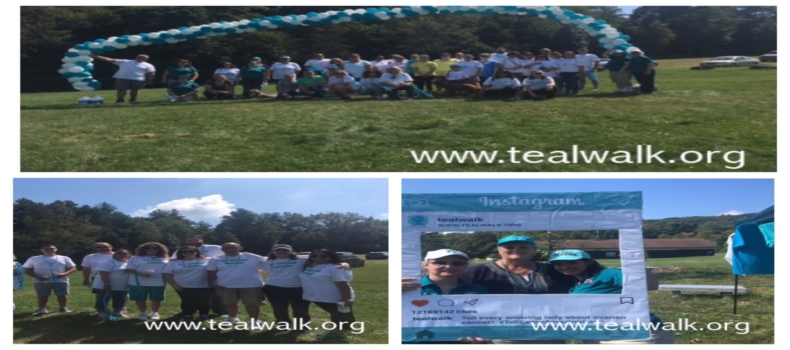 4th Annual Litchfield T.E.A.L.® Walk