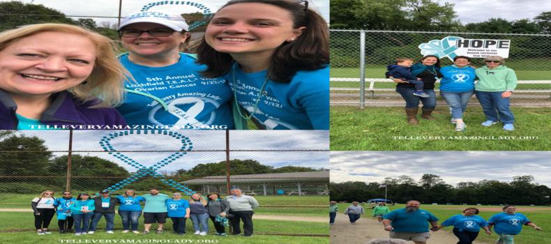 5th Annual Litchfield T.E.A.L.® Walk
