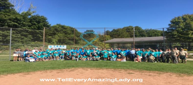 6th Annual Litchfield T.E.A.L.® Walk