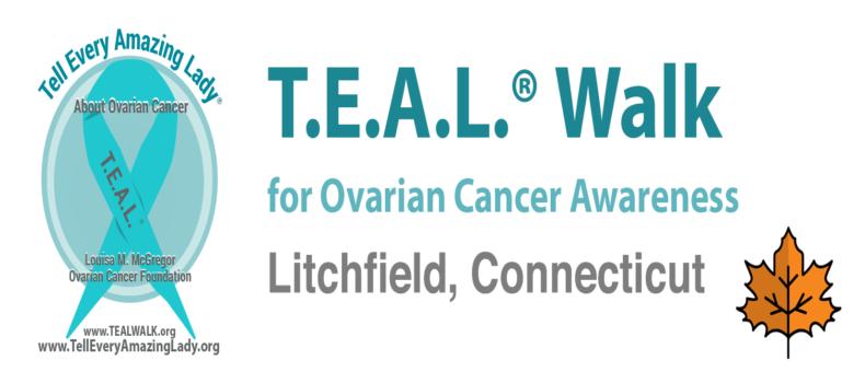 3rd Annual Litchfield T.E.A.L.® Walk in Connecticut