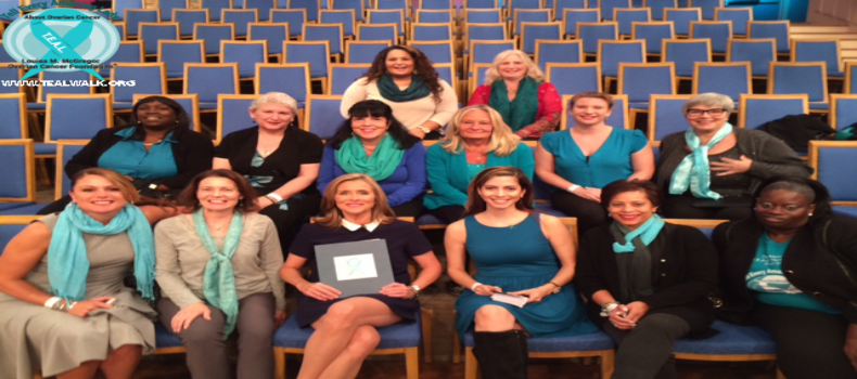T.E.A.L.® on the Meredith Vieira Show