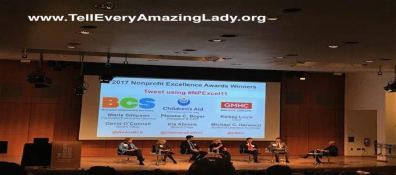 2017 NPCC Non-Profit Excellence Awards