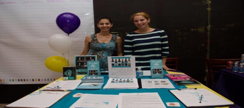 T.E.A.L. Participates in Annual NYM Event