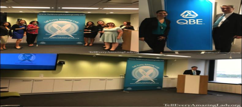 T.E.A.L.® Hosts QBE Webinar