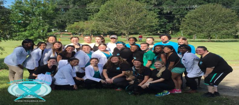 2nd Annual ®T.E.A.L. Walk in Savannah, GA