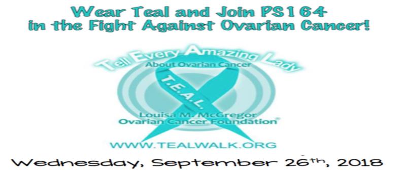 T.E.A.L.® at PS164 Parent Teacher Association Meeting