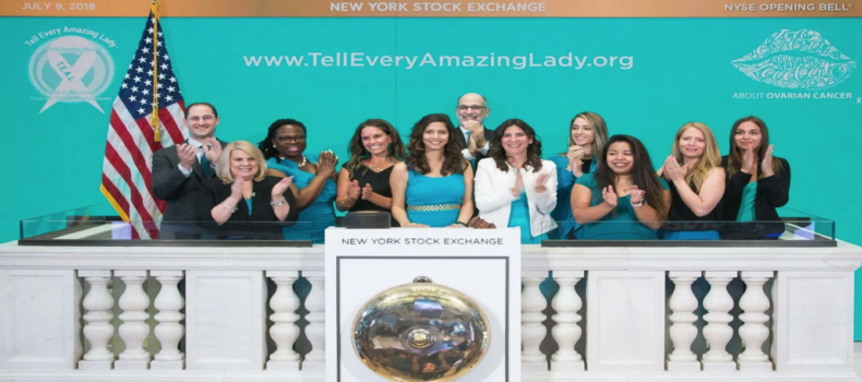 T.E.A.L.® featured on RMA of New York's blog