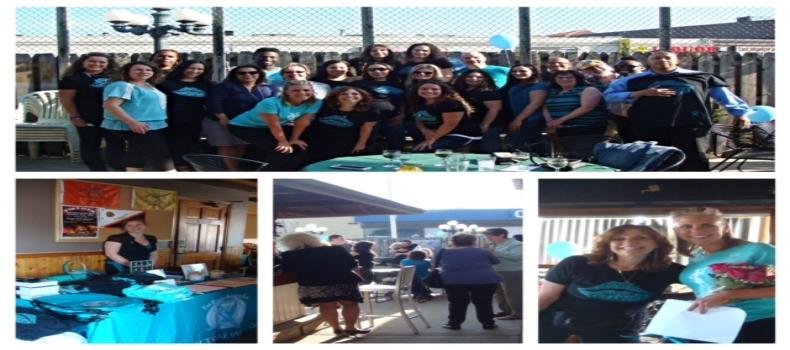 2nd Annual Team Annie Fundraiser