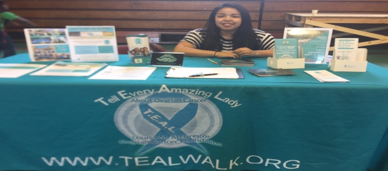 St. Thomas Aquinas Health Fair