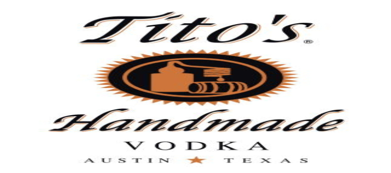 Tito's Handmade Vodka signs on for T.E.A.L.®'s 10 Years of Amazing Gala