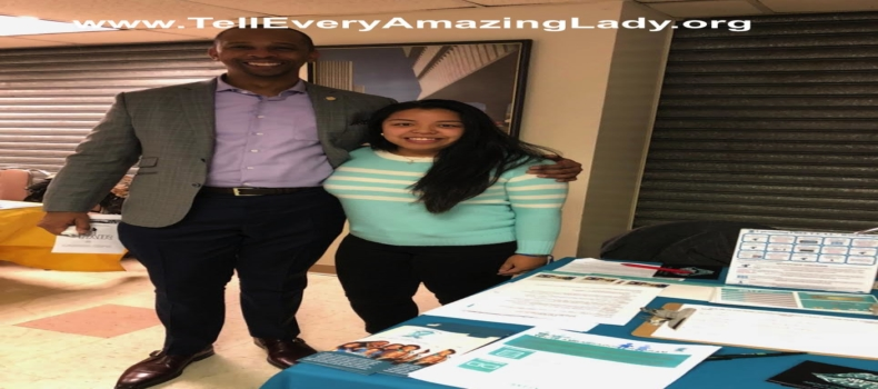T.E.A.L. ® at Walter Mosley 4th Annual Youth Job Fair and Expo