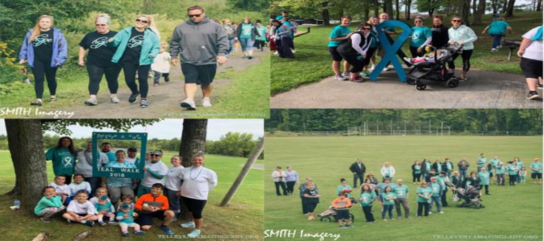 4th Annual Whitesboro T.E.A.L.® Walk