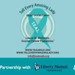 T.E.A.L.® presents to Liberty Mutual women's group