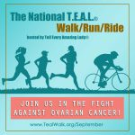 The National T.E.A.L.® Walk/Run/Ride