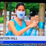 NY1 covers T.E.A.L.® September Awareness Campaign