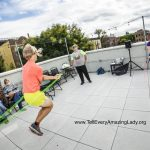 Jump rope competition raises funds for Tell Every Amazing Lady®