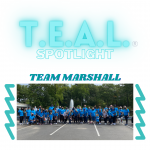 T.E.A.L.® Spotlight: Emilee Marshall