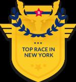 race badge